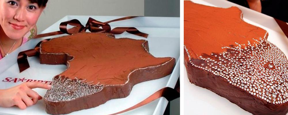 Berbagai Kue Termahal di Dunia