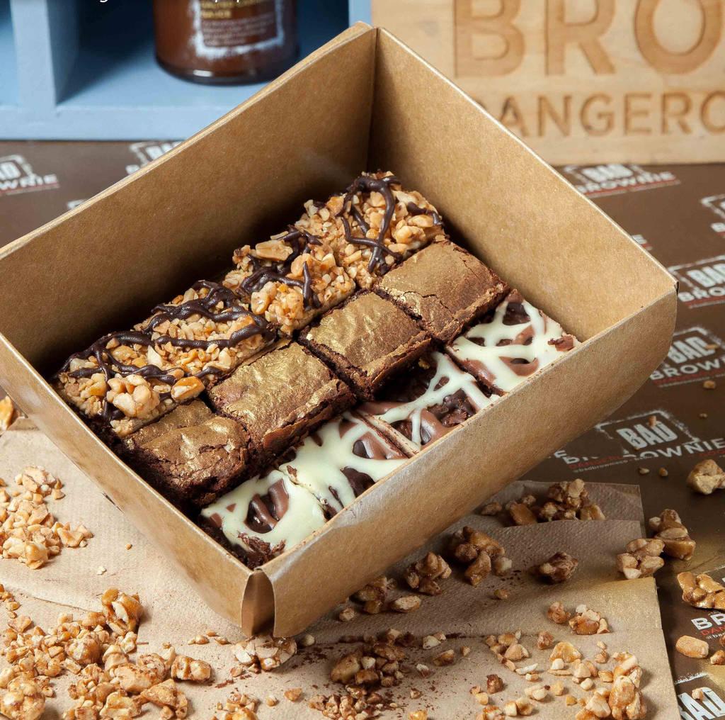 Kue Cokelat & Tokonya Yang Terbaik di London I