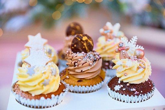 Kue Cokelat & Tokonya Yang Terbaik di London II