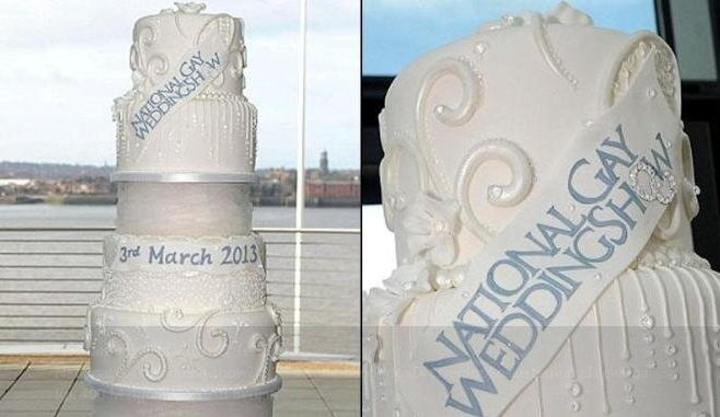 Kue-Kue Pernikahan Termahal Yang Pernah Dibuat