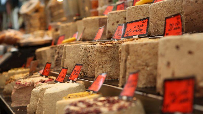 15 Makanan Penutup Vegan Lezat di Tel Aviv