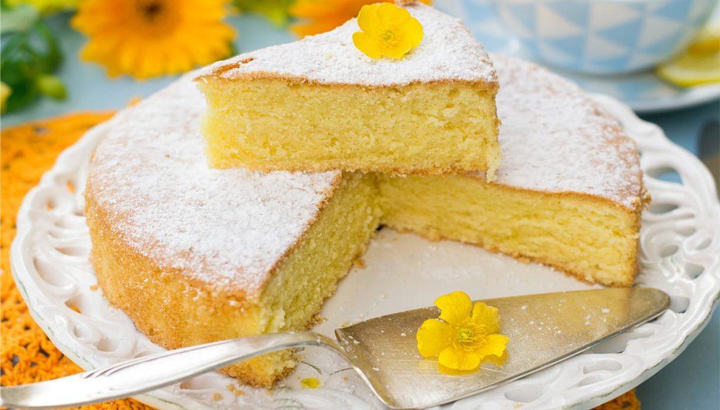 Berbagai Kue Lezat Terfavorit Khas Italia