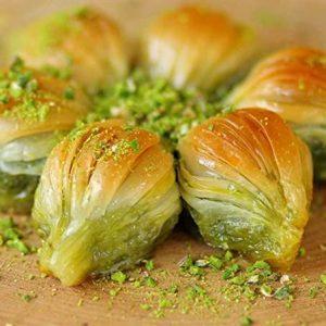 Desserts Tradisional Turki Paling Populer